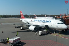 Turkish Airlines Airbus A320-200 (AircraftLovers.com) Tags: berlin planespotting aviation avgeek airport berlinairport tegelairport tegel txl eddt aircraft flugzeug plane germany aircraftlovers lovers aircraftloverscom aircraftloversde turkish airlines airbus a320232 a320200 turkishairlines a320 tcjpk erdek