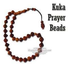Kuka Prayer Beads (exoticprayerbeads.com) Tags: tasbih tesbih prayer beads prayerbeads zikir dhikr rosary muslimrosary muslim
