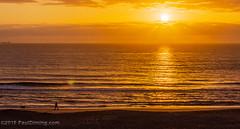 Sunrise 3 - Virginia Beach, VA (Paul Diming) Tags: dailyphoto resortcity spring landscape sunset sunsets virginiabeachvirginia city americasfirstregion beach ocean virginia sunrays hamptonroads pauldiming oceanfront d7000 atlanticocean cityofvirginiabeach virginiabeach unitedstates us