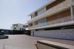 2018-06-FL-191010 (acme london) Tags: 2018 antoniocitterio balconies balcony bookmatchedmarble bookmatchedstone bulgari dubai facade hotel hotelresort marble meraas precastconcrete shading stonecladding uae
