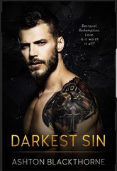 RELEASE BLITZ Title: Darkest Sin (sbproductionsteaseraddict) Tags: book promotions indie authors readers