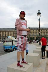 Jardin des Tuileries (House Of Secrets Incorporated) Tags: paris france citytrip vacances spring jardindestuileries tuileries tuileriesgarden garden park citypark bertvdw