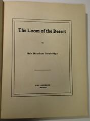 Penn Libraries Schimmel Fiction 4704: Title page