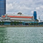 Fullerton Hotel by the Marina Bay in Singapore thumbnail