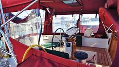 Time To Rest - Tiempo Para Descansar (Konny :-))) Tags: sailboat segelboot barcavela velero veleiro bateauàvoile purjevene żaglówka zeilboot seilbåt sylboat segelbåt seglskútu ιστιοφόρο парусноесудно sejlbåd ヨット 帆船 veler jedrilica 범선 vitorlás cockpit
