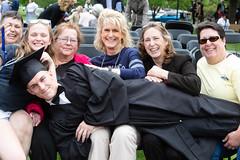 Jodi, Hannah, Carol, Heidi, Sherri, Lauri and Michael
