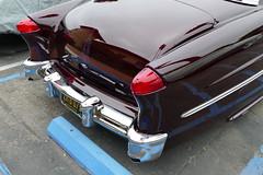 Mercury Kustom (bballchico) Tags: merc mercury chopped custom carshow westcoastkustomscruisinnationals kustom santamariainn
