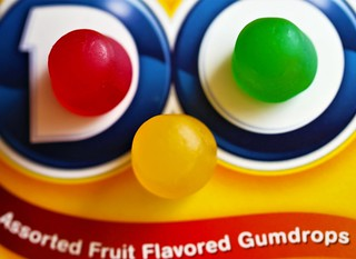 Macro Mondays #Candy