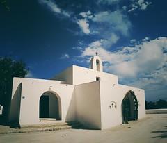 Iglesia del Pilar de la Mola (Fran Lorite) Tags: iglesia church mediterránea formentera baleares
