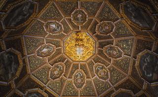 Portugal - Sintra - Palácio Nacional de Sintra