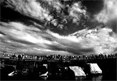 000526 (la_imagen) Tags: sw bw blackandwhite siyahbeyaz monochrome sailing sailingrace rundum lindau lindauimbodensee bodensee laimagen lakeconstanze lagodiconstanza lago de constanza cloud sky dramatic heaven