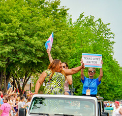 2018.06.09 Capital Pride Parade, Washington, DC USA 03155