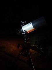 en observation (gil35les) Tags: ciel espace univers spatial télescope