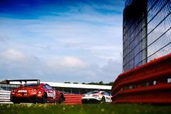 RJN Motorsport Nissan GT-R NISMO GT3 (NISMO Global) Tags: britishgt nismo nissan nissangtrnismogt3 silverstone