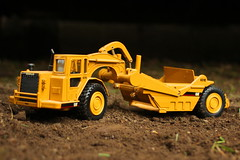 Weekend break (cheliman) Tags: collection diecast mining construction scalemodel