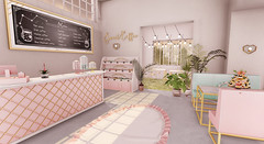 Sweet Coffee (..::Kαŧєriηα ღ ℙєŧrøvα::..) Tags: theimaginarium nomi dustbunny hive decor cute pastels coffee