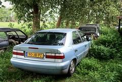 Citroën Xantia 1.8i (Skylark92) Tags: nederland netherlands holland private prive collection collectie citroën xantia 18i 90jbpz 2000
