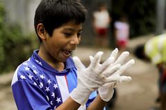 Voluntariado El Trebol JQ019 (US Embassy San Salvador) Tags: elsalvador embajadaamericana embajadadelosestadosunidos juanquintero diadelaamistad comunidadeltrebol glasswing fundacionleernoshacelibres voluntariado