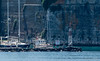 Mandraki_Entrance-1 (dandridgebrian) Tags: greece ionian mandraki harbour corfu castle redlight porthandmark