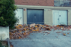 Camerino - 08/17_Fotoreportage post-sisma