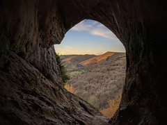 Thor Cave | Wetton (GPuckey) Tags: white peak cave pixel phone derbyshire derby