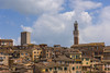 Siena Skyline (dcnelson1898) Tags: siena tuscany italy town walls ancient tourist vacation travel