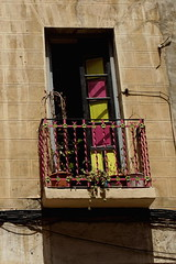 Alicante Balcón Sony A6000 Mir 37 2.8 M42 (carpomares) Tags: sonya6000 sonyalpha6000 alicante
