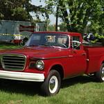 1962 Studebaker Champ Pick-Up thumbnail