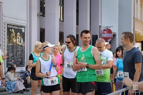 Bieg Wydarzeń Zielonogórskich 2018