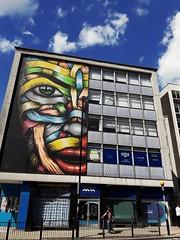 Eye Opener (..Jim) Tags: croydon