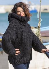 39448261610_5de2dff843_edit (ducksworth2) Tags: preparedforweb turtleneck sweater jumper knit knitwear
