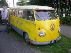 "AR-02-35 Volkswagen Transporter kombi 1962 • <a style=""font-size:0.8em;"" href=""http://www.flickr.com/photos/33170035@N02/41628294445/"" target=""_blank"">View on Flickr</a>"