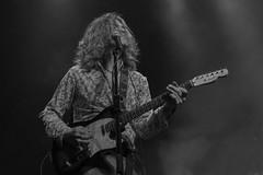 San Anti Apóstol : Guitarra - Sumisión City Blues (samarrakaton) Tags: rock guitarra guitar nikon d750 antzoki bilbao bilbo bizkaia concert concierto live directo 2018 music musica byn bw monocromo sumisioncityblues