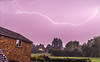 _DSC2361-Edit-214 (SteveKenilworth2014) Tags: lightning night nikon d800e warwickshire weather weatherwatch west midlands kenilworth