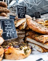 London   |   Artisan Bread (JB_1984) Tags: bread artisanbread loaf loaves bakery breadaheadbakery food foodphotography market canopymarket granarysquare kingscross london londonboroughofcamden england uk unitedkingdom nikon d500 nikond500