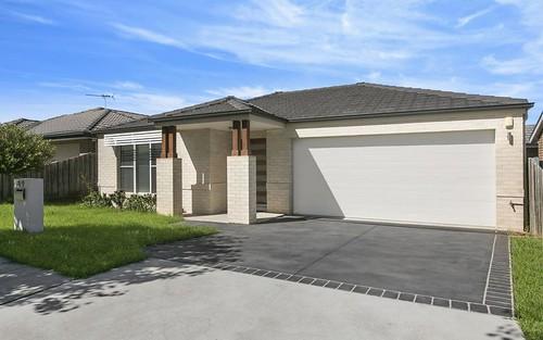 89 Belmont Av, Spring Farm NSW 2570