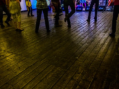 2018 - photo 146 of 365 - dancing to ska music (old_hippy1948) Tags: