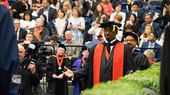 DSC01873 (ElliottSchool) Tags: esia elliott school international affairs graduation 2018 academic regalia ceremony dean reuben brigety