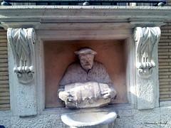 Roma (Domenico Basile) Tags: roma fontana