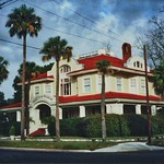 Fernandina Beach  Florida  - Villa Las Palmas - HIstoric thumbnail