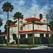 Fernandina Beach  Florida  - Villa Las Palmas - HIstoric
