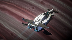 Razor LX (Corsair62) Tags: star citizen game screenshot squadron 42 flight space ship cig robert industies pc ingame shot simulator video wallpaper corsair62 photography reclaimer 4k 219 gaming image scifi foundry cloud imperium games people photo olisar razor lx crusaider