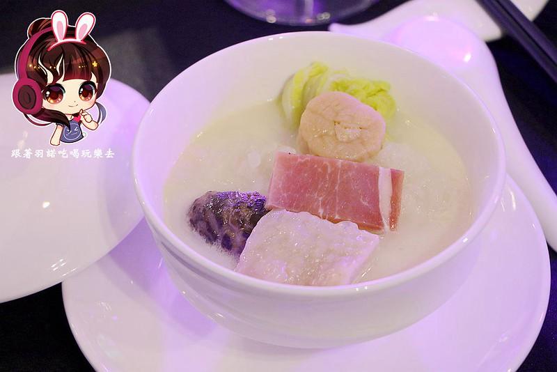 晶華酒店婚宴20