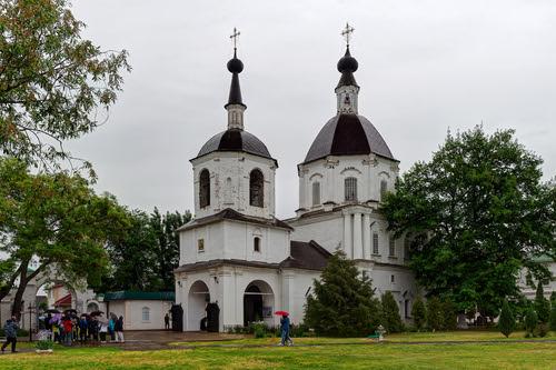 Starocherkasskaya 3 ©  Alexxx Malev
