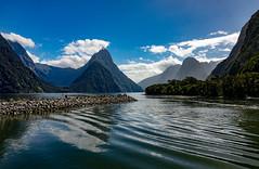 DSC08583 (lesley1556) Tags: milfordsound milford sound nz newzealand boat boattrip sunnyday sony sonyrx10iii sonyrx10 sonyrx10mk3 sonyrx10mkiii sonyworld sonypicture aperturewoolwich