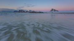 Storsandnes Beach (Jose Feito - www.atravesdelprisma.com) Tags: 169 lofoten noruega viaje