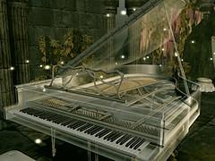 Do you like Chopin? (koro/carnell) Tags: piano sl