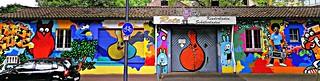 Frankfurt 2018.05.10. Mural 12.9