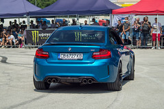 DSC00341 (havenor) Tags: bmw mpower bulgaria car show tunning