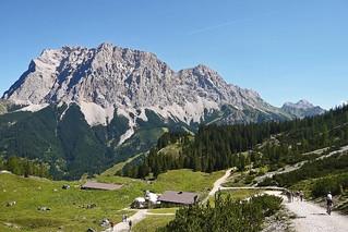 Seeben Alm, Tirol - Austria